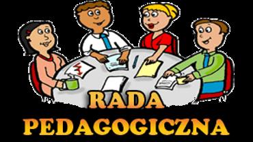 Rada Pedagogiczna szkół dla dorosłych